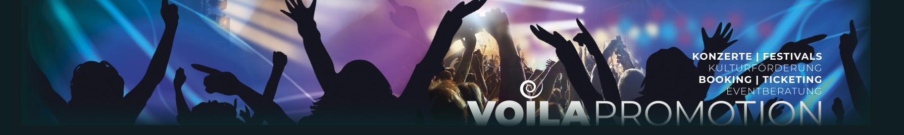 Voila Promotion